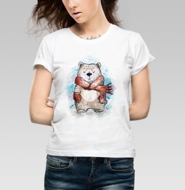Похолодание - Купить детские футболки осень в Москве, цена детских футболок осенних  с прикольными принтами - магазин дизайнерской одежды MaryJane