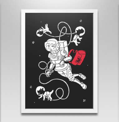 Невесомость - Постеры, космос, Популярные