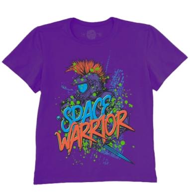 Футболка мужская темно-фиолетовая, темно-фиолетовые - Купить футболки. Победители.