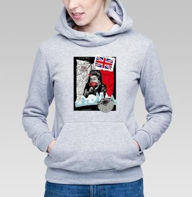LONDONQUEEN - Купить детские толстовки модные в Москве, цена детских толстовок модных  с прикольными принтами - магазин дизайнерской одежды MaryJane