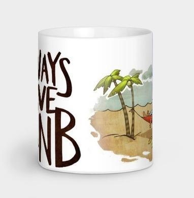 План Б, Кружка