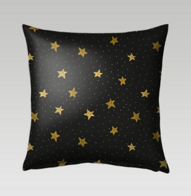 Звездная пыль - Подушки с принтом