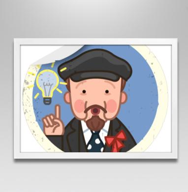 Владимир Ленин - Постеры