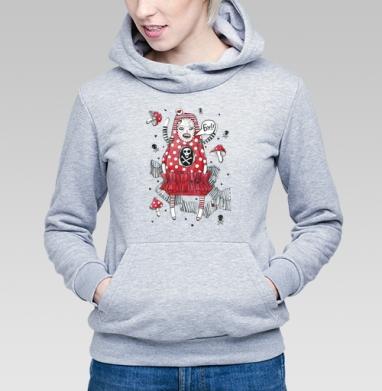 БУ - Купить детские толстовки серые в Москве, цена детских толстовок серых с прикольными принтами - магазин дизайнерской одежды MaryJane