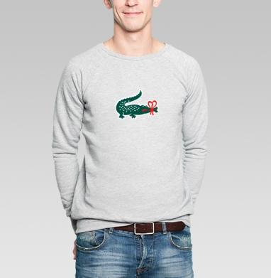 Крок - Купить мужские свитшоты с приколами в Москве, цена мужских свитшотов с приколами с прикольными принтами - магазин дизайнерской одежды MaryJane