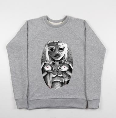 Йоланди - Купить детские свитшоты музыка в Москве, цена детских свитшотов музыкальных  с прикольными принтами - магазин дизайнерской одежды MaryJane