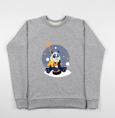 Я люблю керлинг - Купить детские свитшоты спортивные в Москве, цена детских свитшотов спортивных  с прикольными принтами - магазин дизайнерской одежды MaryJane