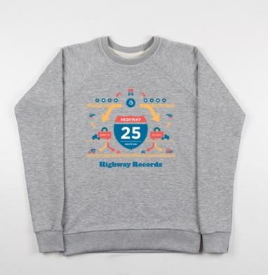 Vinyls Delivery - Купить детские свитшоты свобода в Москве, цена детских свитшотов свобода  с прикольными принтами - магазин дизайнерской одежды MaryJane