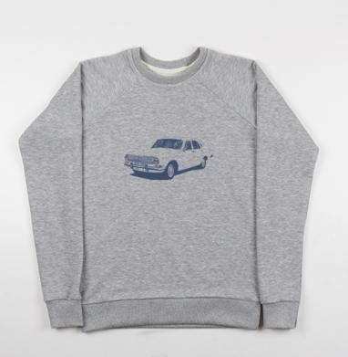 Volga GAZ-24 - Купить детские свитшоты Россия в Москве, цена детских свитшотов Россия  с прикольными принтами - магазин дизайнерской одежды MaryJane