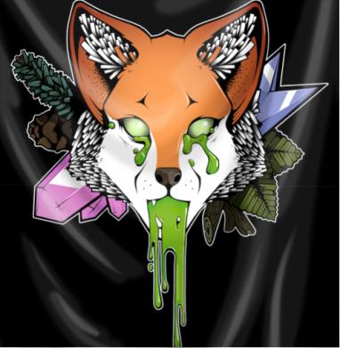 Кислый лис - волк, Популярные