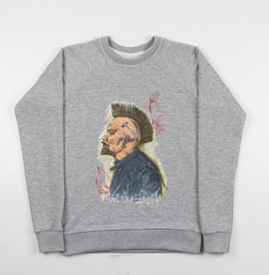 Панкомолот - Купить мужские свитшоты СССР в Москве, цена мужских свитшотов СССР  с прикольными принтами - магазин дизайнерской одежды MaryJane