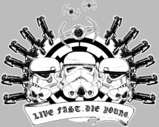 Stormtrooper (Штурмовик) - Штурмовик - Коллекции