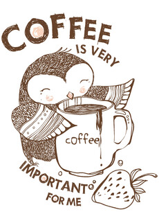Сова  - чай и кофе - Коллекции