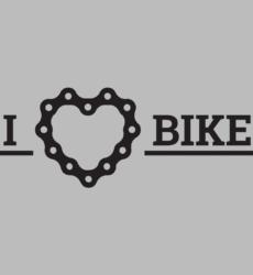 - Любитель велосипедов