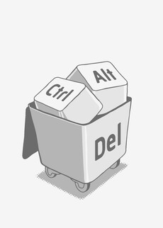 Клавиши - программист - Коллекции