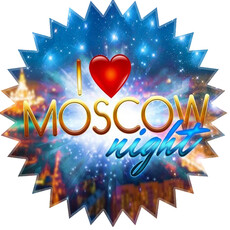 - Moscow night